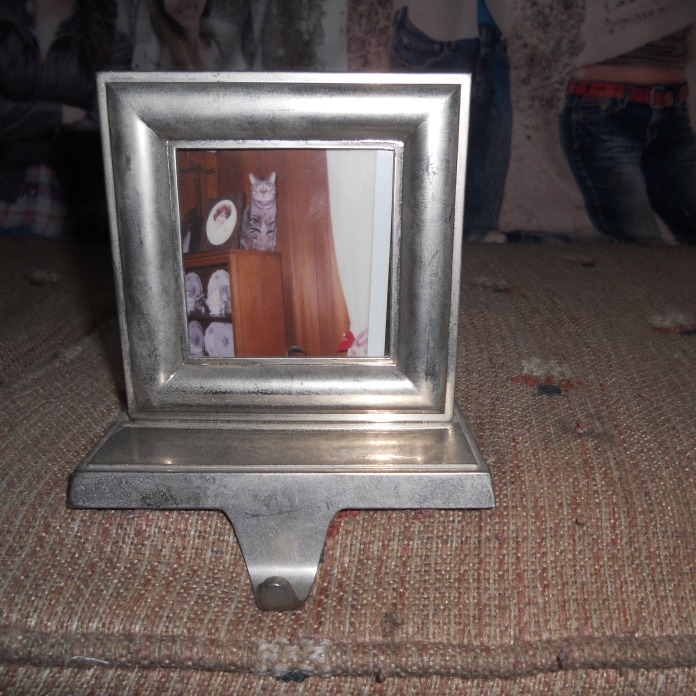 QUEEN TIGGER ON CURIO CABINET. TIGGER DIED 9-11-2015.